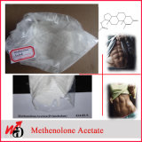 Polvere androgena pura Cypionate stampato in neretto degli steroidi anabolici di GMP