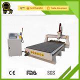 2016 Jinan Fábrica de suministro CNC Woodworking Grabado CNC Router Machine