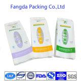 500 g de 1kg de harina de grado alimentario de fideos / Bolsa de la FDA