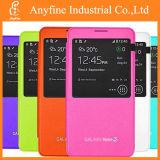 De nombreuses couleurs Choisir fabriqués en Chine l'affaire pour Samsung Galaxy Note 3