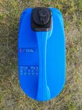 EPA対応1kVAキャンプの携帯用インバーター発電機(G1000I)