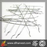 Stahlfaser für das Baumaterial