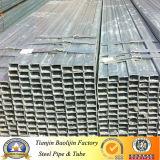 建築材料のGalvanziedの長方形鋼管