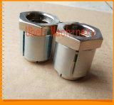 Bloqueio de força de aperto para a roda motriz e conexão do eixo (TT, SIG, 615 501 20)