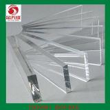 3 mm Hoja de PVC rígido transparente grueso