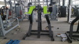 La fuerza de la placa de carga de la serie de la máquina de gimnasia