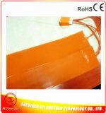 Maschinen-Presse-Heizungs-Silikon-Gummi-Heizung 220V 850W 1900*304*1.5mm