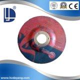 27A reforzados con fibra de resina muelas abrasivas / Herramientas