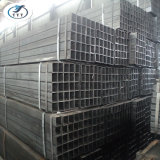Tubulação de aço da Senhora Soldado Galvanização do frame da estufa