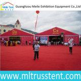 Большие роскошные палатка зал приема павильон выставочного палатка