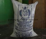 Pp. gesponnener Beutel-Polypropylen-Beutel für Kitt-Puder, Sand, Kleber 50kg
