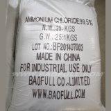 Chloride van uitstekende kwaliteit 98% van het Zink van de Rang van de Batterij