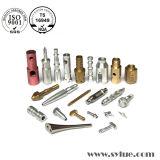 Aluminium de Précision D'usinage CNC Partie