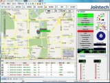 Vehicle Fleet Tracking를 위한 GPS Tracking Software