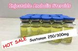 주입을%s 대략 완성되는 기름 테스토스테론 Sustanon 200mg/Ml