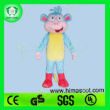 Hi fr71 Bottes Costume mascotte