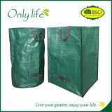 Saco de jardim Casa Onlylife PP Jardim pesado saco de resíduos