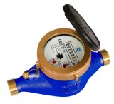 Multi тип тип C/R160 двигателя сухой счетчика воды