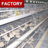 Клетки курятника цыпленка фабрики дешевым гальванизированные ценой складывая