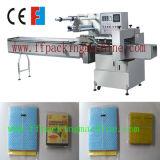 Empaquetadora automática llena del flujo de la esponja de China (FFA)