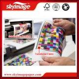 Inchiostro di sublimazione di stampaggio di tessuti di Sublistar Digital per Epson/Roland/stampante di Mimaki