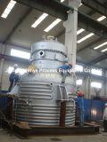 316L Acero Inoxidable Reactor con Semitubo R005