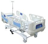 Кровать высокопоставленной 5-Функции электрическая вертикальная перемещая с утяжелением