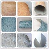 공장 방수 질 PVC 지면 병원 대리석 곡물 실내 비닐 마루