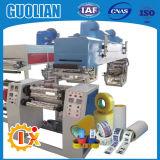 Máquina de capa de la cinta adhesiva del nuevo estilo de Gl-500d China mini