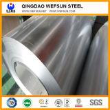 Катушка оцинкованной стали (с цинковым покрытием: 60-180g) Сделано в Китае
