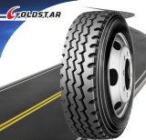 Conducir el neumático del modelo 750r16