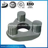 Acciaio al carbonio, alluminio/parti d'ottone di pezzo fucinato della lega con servizio dell'OEM