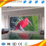 Écran de location d'intérieur contrasté mince superbe de l'Afficheur LED P6