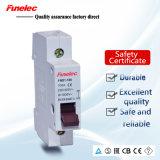 IEC/EN 60947-3 Tipo original de la carga principal INTERRUPTOR DESCONECTOR