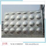 Fabriek 304 Tank van het Water van het Roestvrij staal de Rechthoekige
