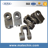 OEM Ggg40 Ggg50 Fcd550 Fcd45 Ductile Iron Sand Casting Components