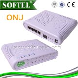 4 tecnico di assistenza Epon Port WiFi ONU, 2 VoIP ONU