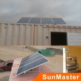 Grid Solar PV Panel Energy Power System Kit 떨어져 가정 Use