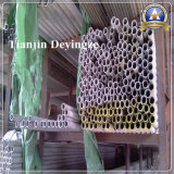 Холод нержавеющей стали - нарисованная безшовная пробка ASTM 316L