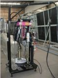 絶縁のGlassコータ(butyl押出機機械)