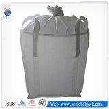 中国の工場供給1000kg FIBCのPPによって編まれる大きい袋