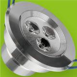 LED Downlightの取り替え(光線001W3)