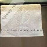 100%年の綿のホテルの浴室タオルの表面タオル