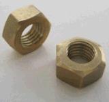 Les écrous hexagonaux de bonne qualité, la vente en Chine à chaud