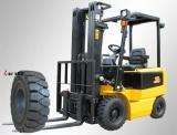 Carretilla elevadora L-Guard Llantas sólidas Mining Dumper Camión neumático 1200-20 con alto contenido de caucho Pneu Plein Neumatico Solido
