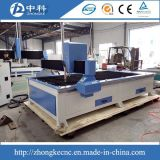 Machine à découper au plasma CNC à tubes en acier au carbone pour la vente