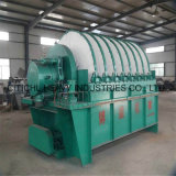 Máquina de desecación del filtro de vacío del disco del mineral de hierro