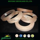 家具のための木製のベニヤの端バンディングテープ