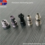 China Machining Factory Stainless Steel Precision CNC Lathe Turning Parts