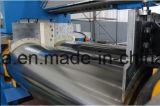 Moulin en caoutchouc de mélange ouvert de deux roulis/malaxeur de silicones